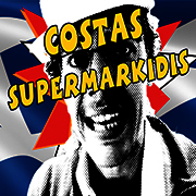 Costas Supermarkidis